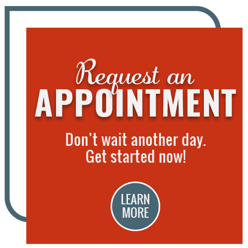 Request An Appointment at Crain Chiropractic & Wellness